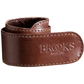 Brooks Trousers Strap, brown